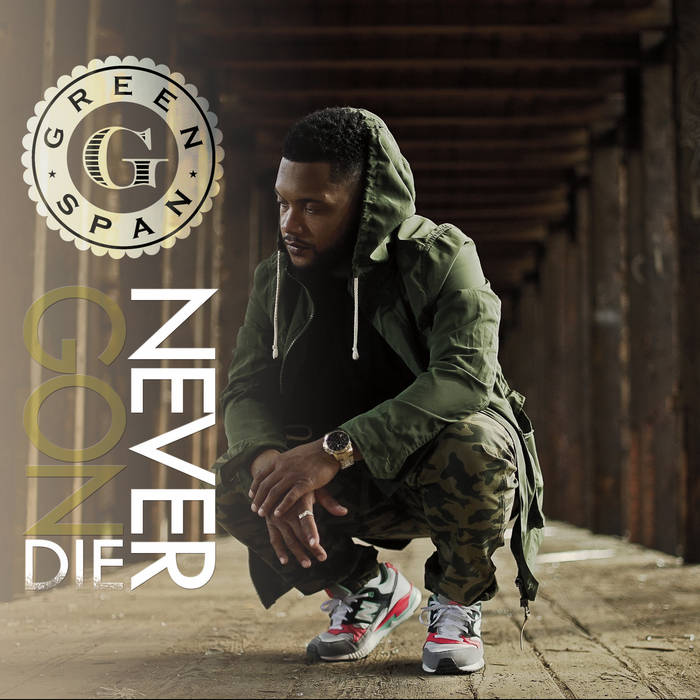 Never Gon Die cover art