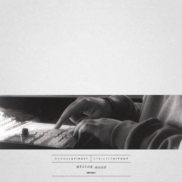 Ochoa - Mellow Mood cover art