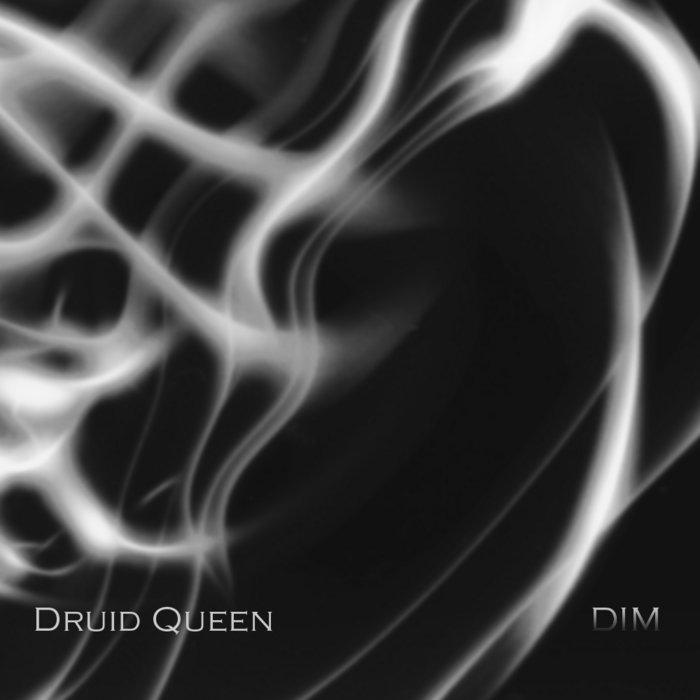 Druid Queen cover art