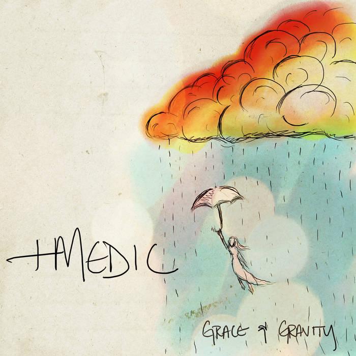 Grace & Gravity cover art