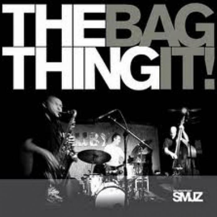 Bag It cover art