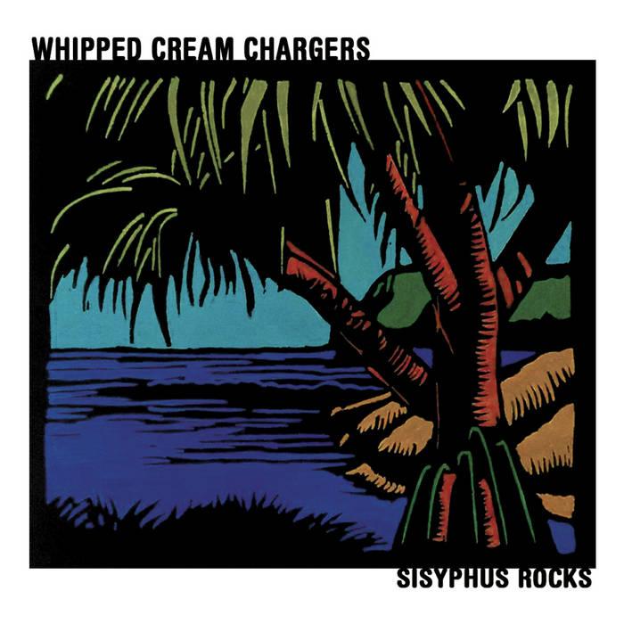 Sisyphus Rocks cover art