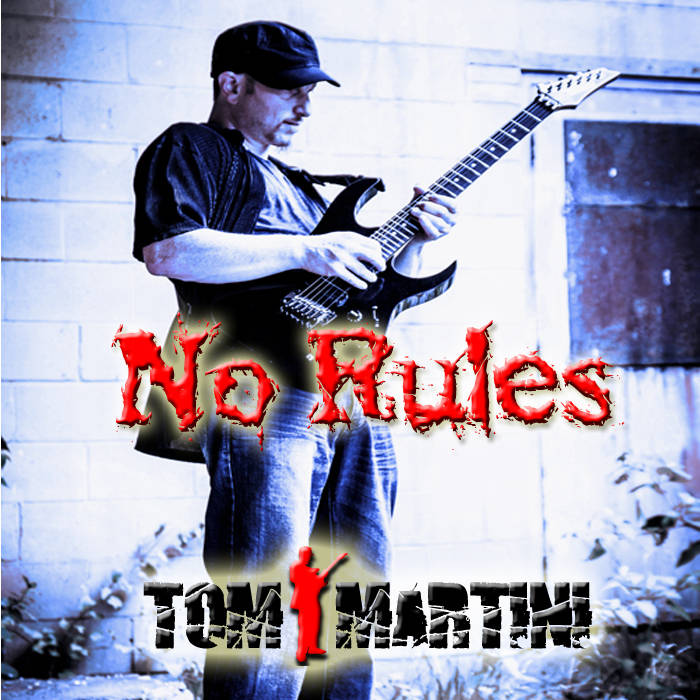 No Rules cover art