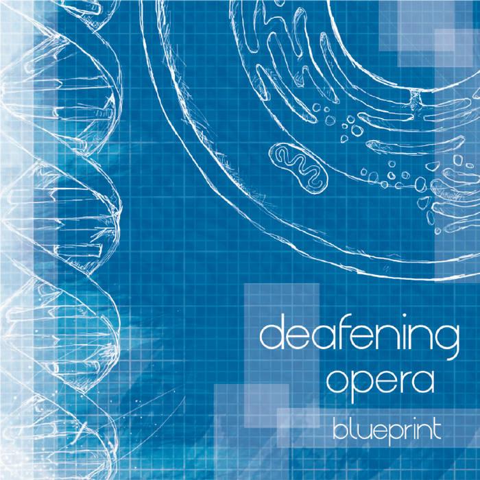 Blueprint cover art