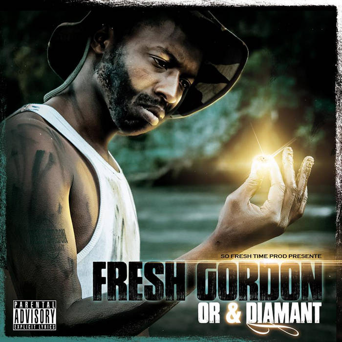 OR & DIAMANT cover art