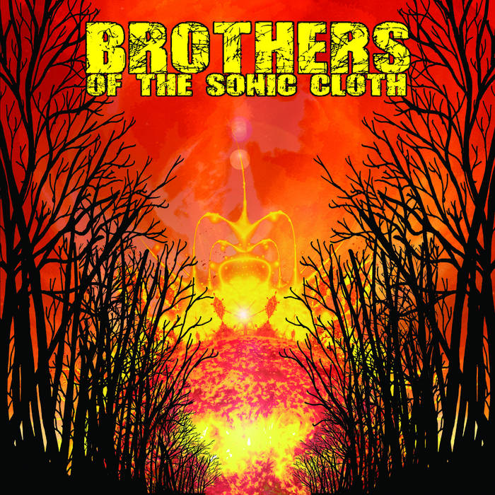 Brothers of the Sonic Cloth cover art