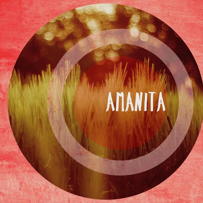 Amanita cover art