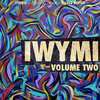 IWYMI Volume Two Cover Art