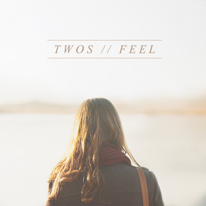 Feel cover art
