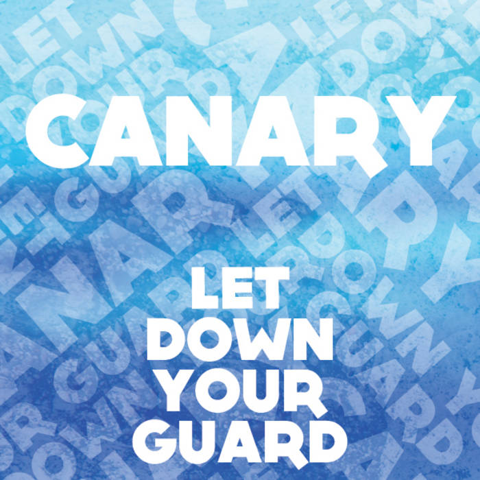 Let Down Your Guard cover art