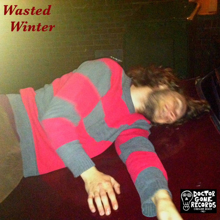 Wasted Winter cover art