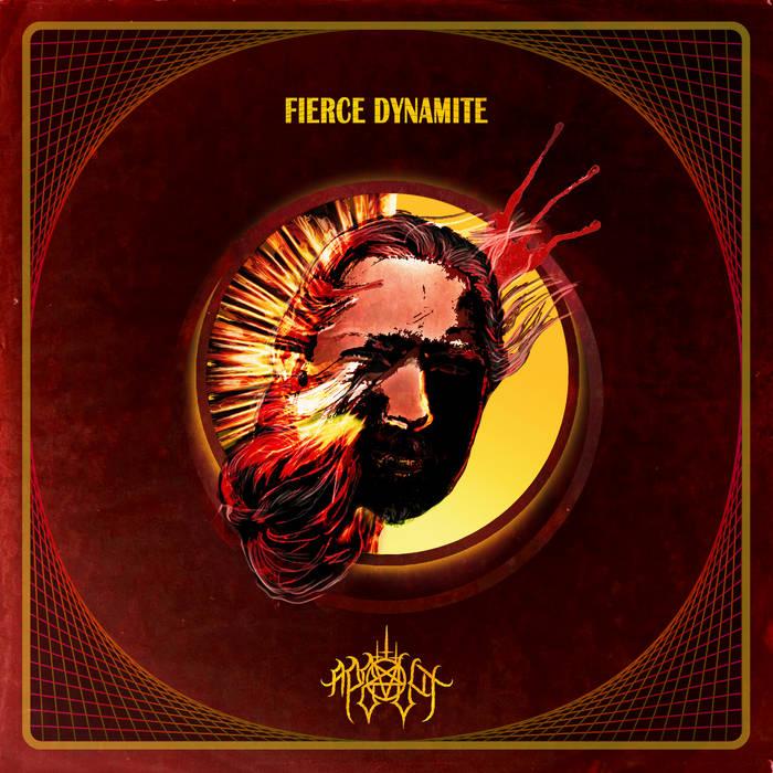 Fierce Dynamite cover art