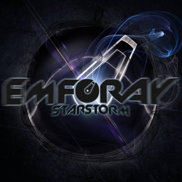 Starstorm cover art