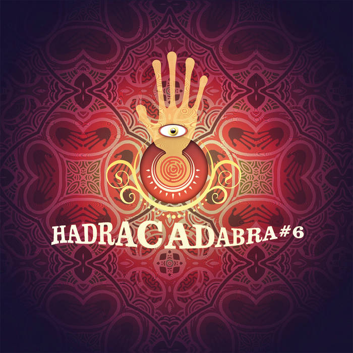 Hadracadabra VI cover art