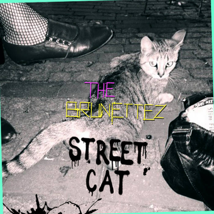 Street Cat [EP] cover art