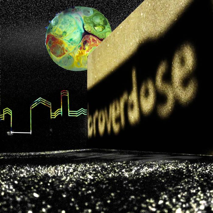 Broverdose cover art