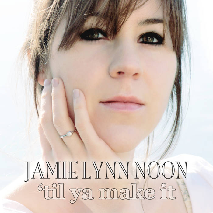 'Til Ya Make It - Single cover art