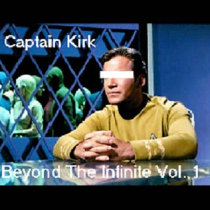 Beyond The Infinite Vol. 1 cover art