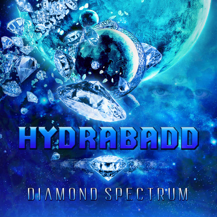 Diamond Spectrum cover art