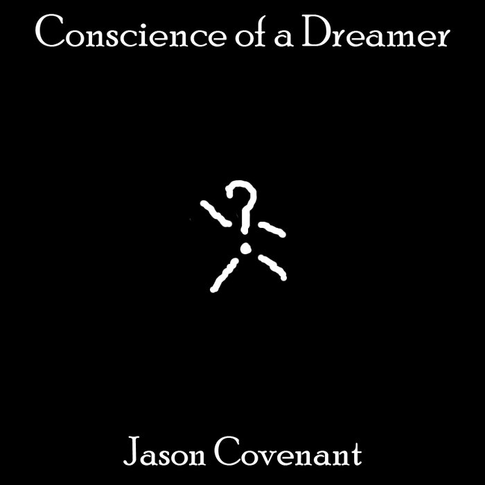 Conscience of a Dreamer Suite cover art