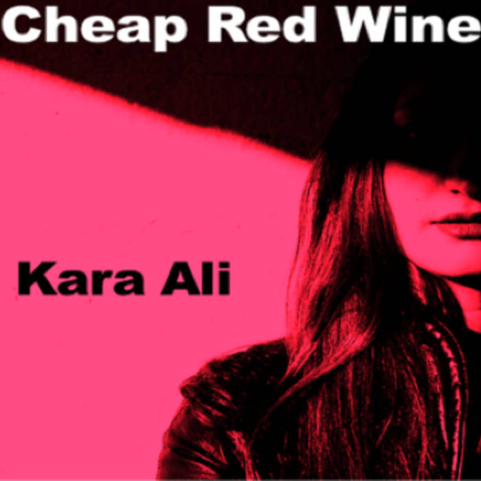Cheap Red Wine cover art