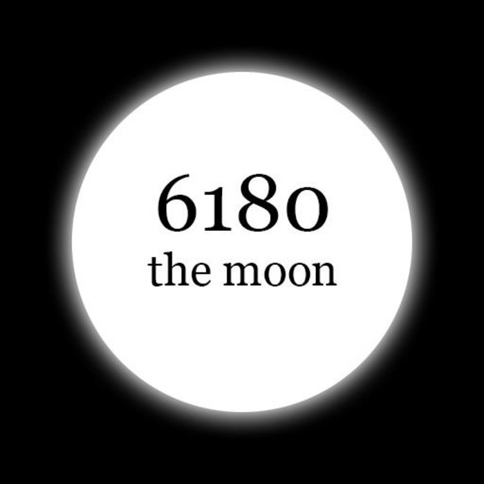 6180 the moon cover art