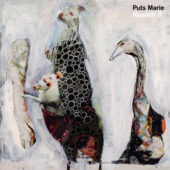 Masoch II cover art