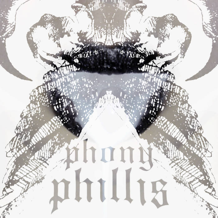 phony phillis cover art