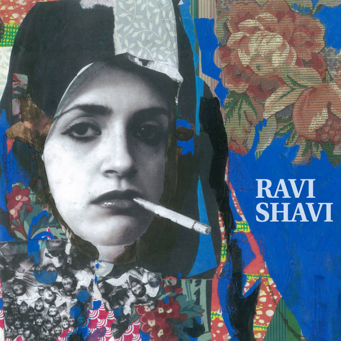 Ravi Shavi cover art