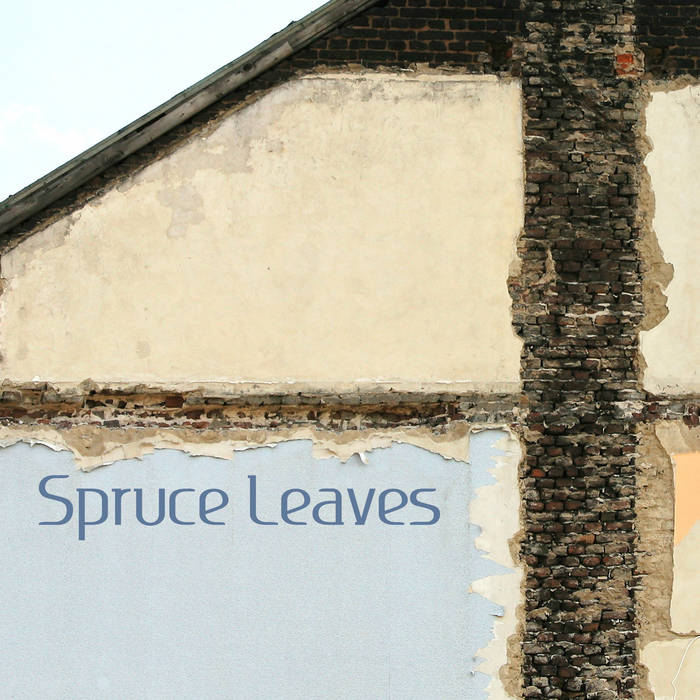 Spruce Leaves cover art