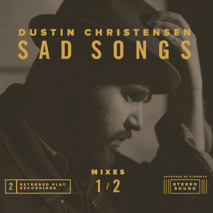Sad Songs cover art