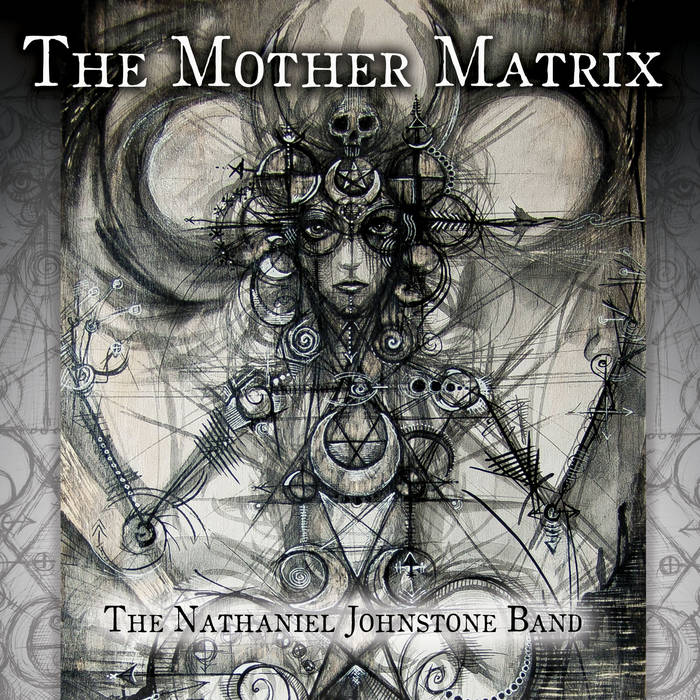 The Mother Matrix cover art