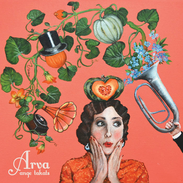 Arva cover art