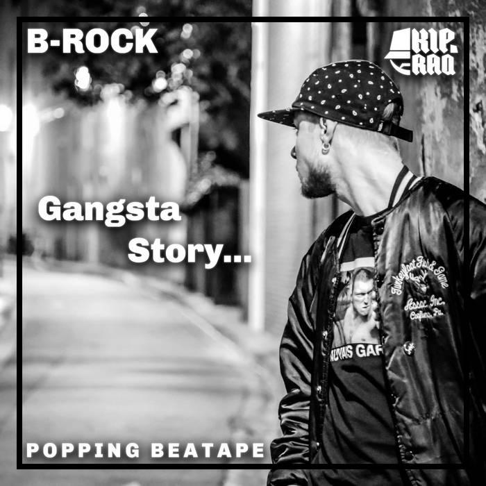 Gangsta Story... cover art