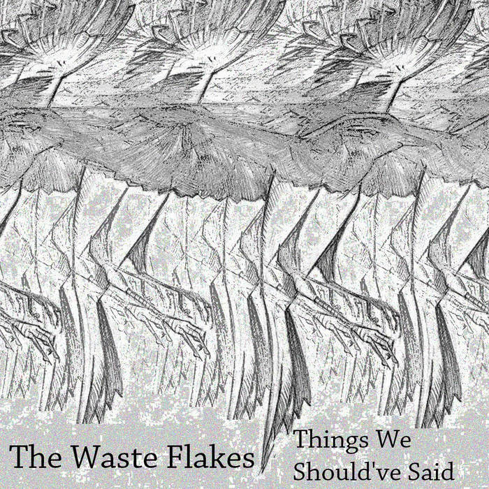 Things We Should've Said cover art