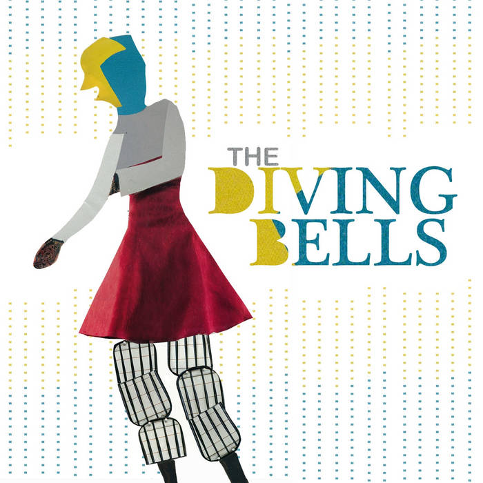 The Diving Bells cover art