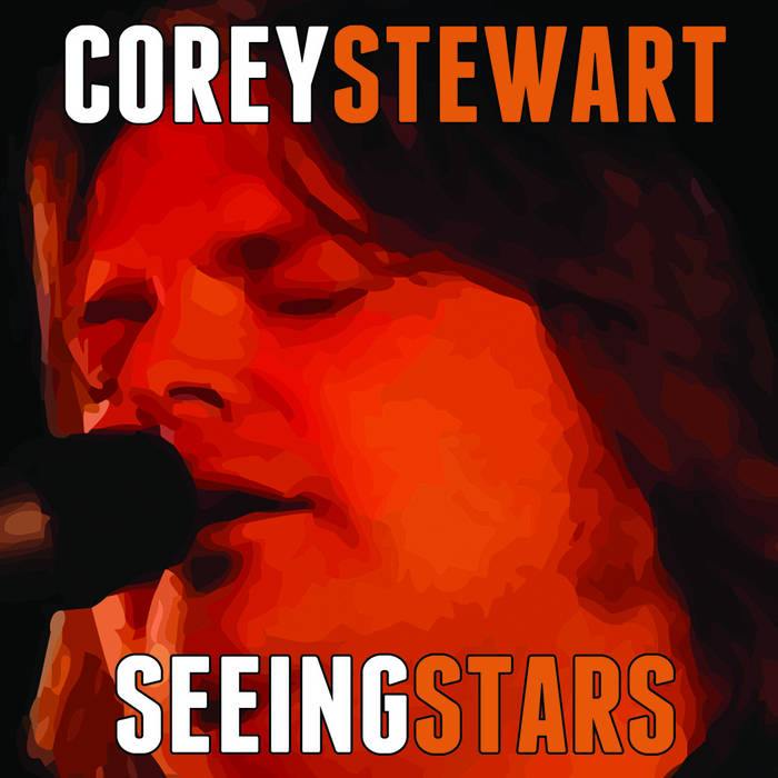 Seeing Stars cover art