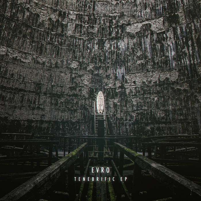 Tenebrific EP cover art