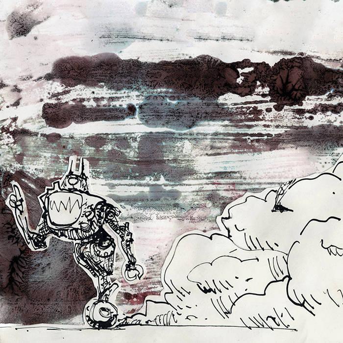 The Virgil Demos cover art
