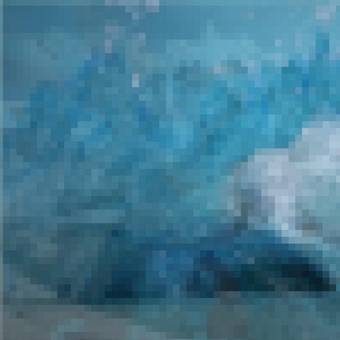 Pleistocene Megafauna cover art