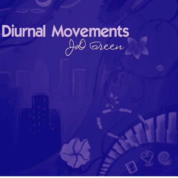 Diurnal Movements cover art