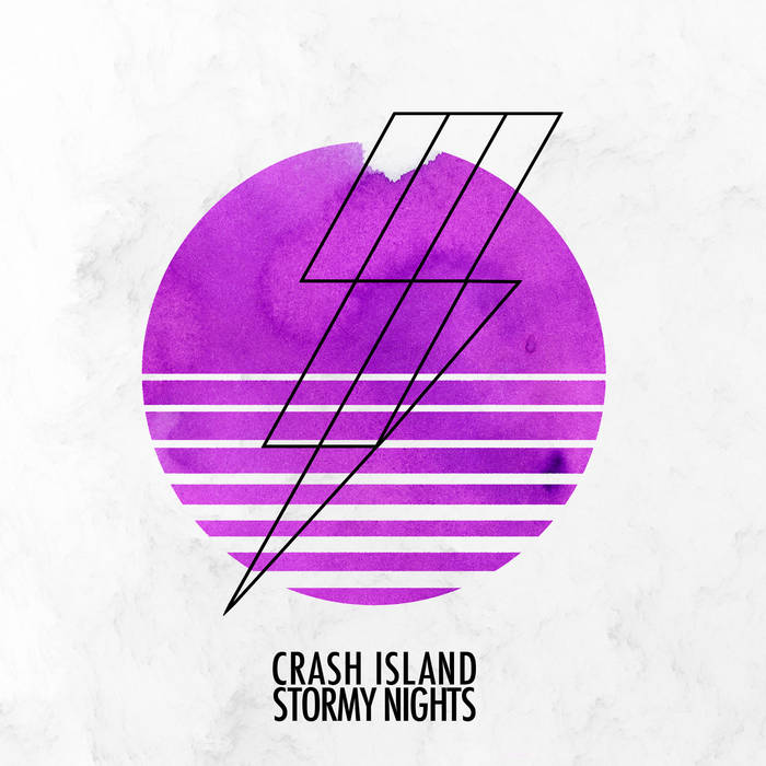 Stormy Nights cover art