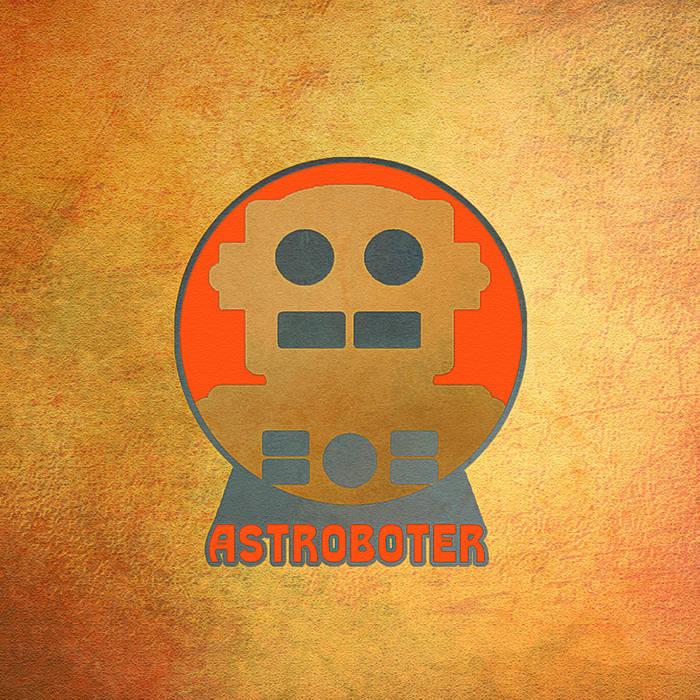 Astroboter cover art