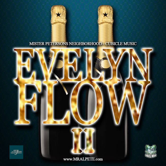 Evelyn Flow 2 cover art