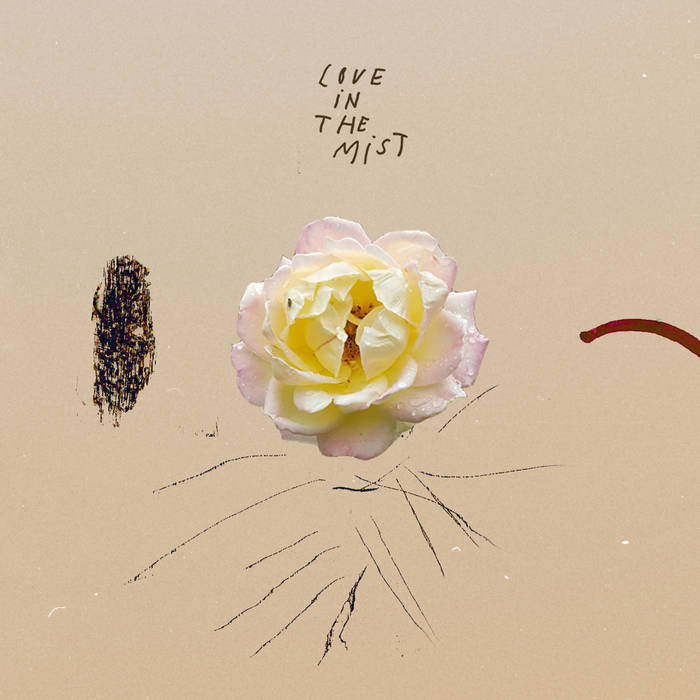 Love In The Mist cover art