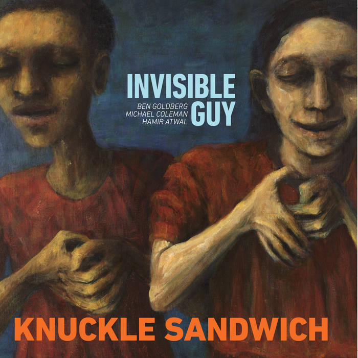 Knuckle Sandwich cover art