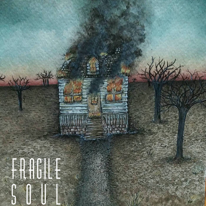 Fragile cover art