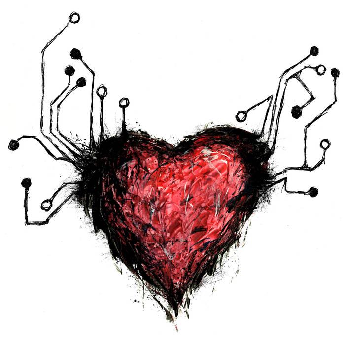 Paranoid HeartStrings cover art