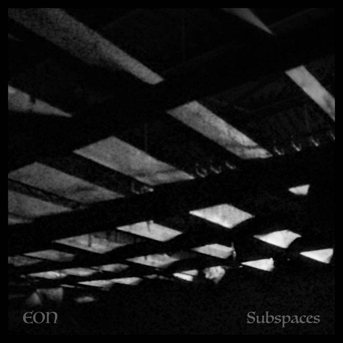 Subspaces cover art