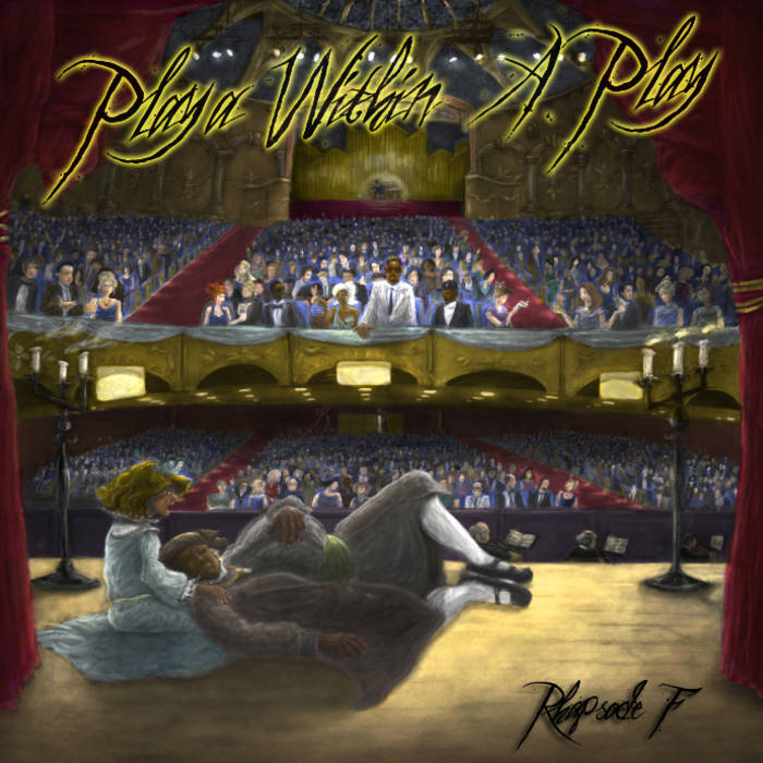 Playa Within A Play cover art